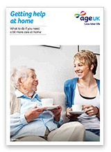 A guide to caring for the elderly