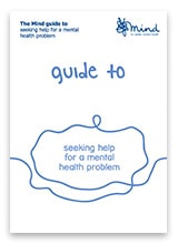 Guide for dealing with mental health issues