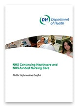Guide to respite care funding by NHS