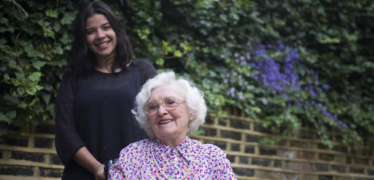 Home care in London