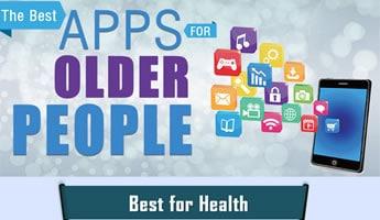 Apps for the elderly
