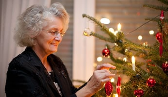 Dealing with dementia at Christmas