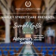Music event to benefit those with Alzheimer's