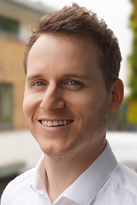 Adam White Managing Director