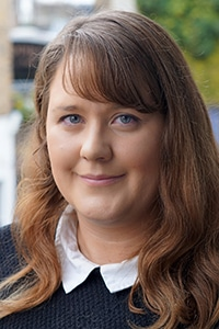 Laura Ridley Registered Care Manager