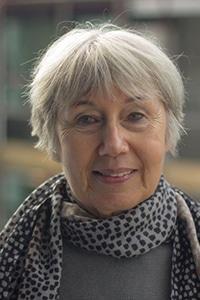 Lesley John Co-founder