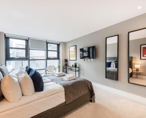 Private home care apartments