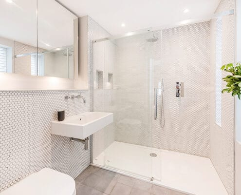 Home care apartments in London
